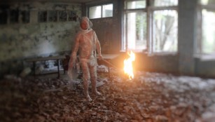 WE ARE SO EXCITED TO ANNOUNCE THAT OUR FILM 'THE RUSSIAN WOODPECKER' HAS BEEN SHORTLISTED FOR THE WORLD CINEMA DOCUMENTARY COMPETITION AT Sundance 2015