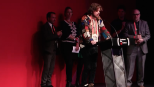 WE ARE PROUD TO ANNOUNCE THAT 'THE RUSSIAN WOODPECKER' HAS WON THE GRAND JURY AWARD AT SUNDANCE 2015
